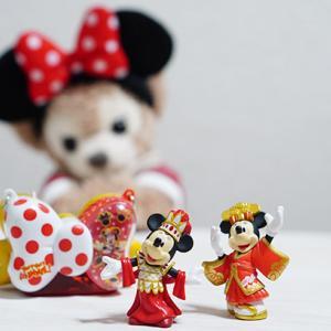 ミニーマウスのキュートさに魅了された「イッツ・ベリー・ミニー」