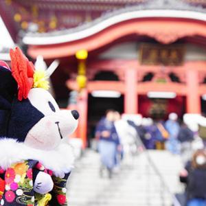 名古屋の七福神めぐりで福を集めつつ・・
