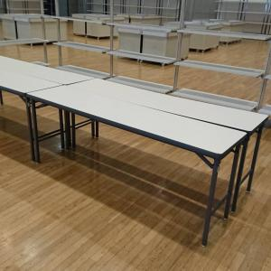 会議テーブルレンタル