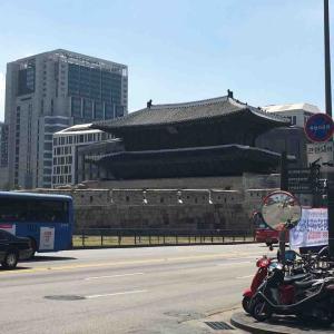アジトゲストハウスから東大門文化歴史公園への行き方