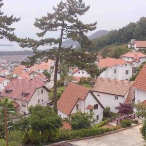 韓国ドラマ「ファンタスティックカップル」ロケ地 南海-ドイツ村