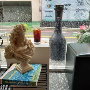 薬水に新しくできたカフェ SECOND HOUSE 세컨하우스