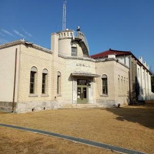 イドンウクさん主演 韓国ドラマ「九尾狐伝」ロケ地 国立気象博物館 국립기상박물관