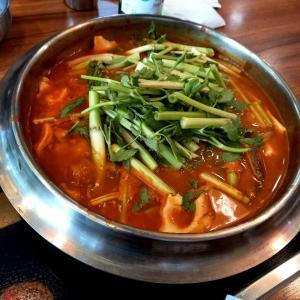 韓国の「土用の丑の日」三伏 滋養強壮にナマズ鍋を食べたよ 메기매운탕
