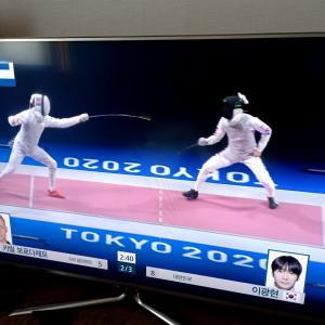 韓国語で見るオリンピック 《スポーツ種目の名前》 도쿄 올림픽