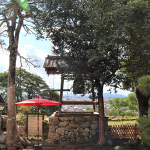 湖東をちょっと巡ってみた 3 彦根城天守
