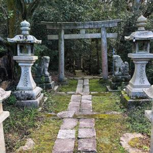 岸和田の意賀美神社(おがみじんじゃ)に行って来ました!大阪レイキ伝授・ヒーリング愛直(あいな)