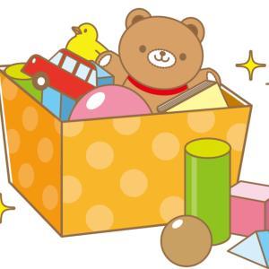 赤ちゃんのためのおもちゃまとめ【0ヶ月~】