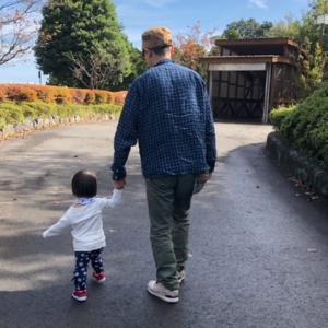 小田原日帰り旅(わんぱくらんど/鈴廣かまぼこの里)【1歳6ヶ月】