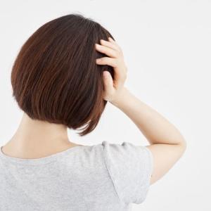 頭痛の季節?