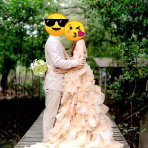 【タイ人と結婚!タイ式の結婚式はこんな感じ!!結婚式が終わったら3日間外出禁止!?(その③)】タイ転職・移住