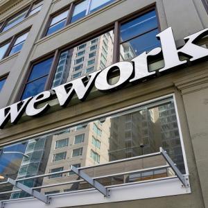 ソフトバンクがWeWork経営権取得へ