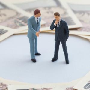 東京の自治体融資、前年比11倍