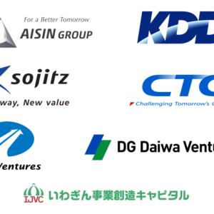 Ideinが事業戦略ラウンドとして20億円の資金調達