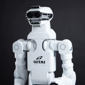 GITAI、総額18億円の資金調達