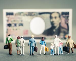 雇用調整助成金の特例、11月末まで延長