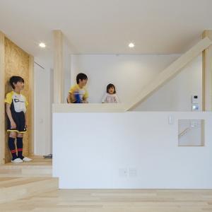 子供のための空間づくり