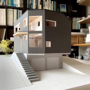 札幌市内、3階建て住宅のプロジェクトが着工しました。