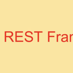 Django REST frameworkでアプリケーション開発 ~カスタムユーザー作成編~