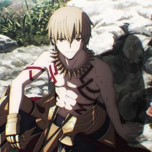 「Fate/Grand Order -絶対魔獣戦線 バビロニア- 」エルキドゥの攻撃を頑なに鎖にするのなんなの?