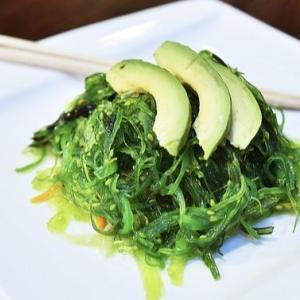 髪の毛に良い食べ物とは~海藻類を食べると黒々とした髪が生える定説の真意