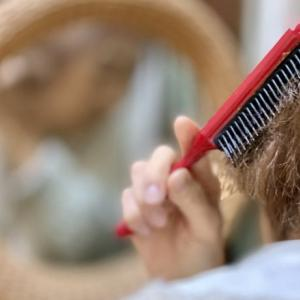 薄毛の予防は髪型から意識する必要があった!