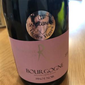 僕が初めて美味しいと感じた赤ワイン「ドメーヌ デュ ロシュバン 2015」