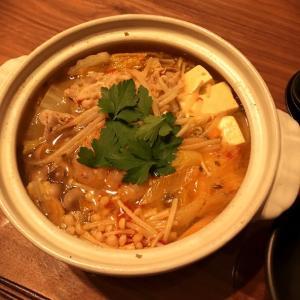 簡単!美味い!日清の「トムヤムクンヌードル」をアレンジして「トムヤムクン鍋」を作ってみた!