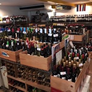 欲しいワインが必ず見つかる!ワインショップ 「Vin du 268(にろや)」