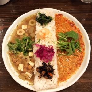 新年からカレー三昧!神戸のロクヨンカレーは安定の美味しさ!