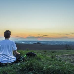 あらゆる分野で結果を出すための瞑想