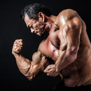 効果的な上腕二頭筋の鍛え方