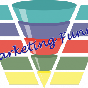 ネットで安定収入を生むマーケティングファネル