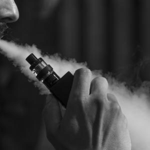 電子タバコの害について考えてみよう