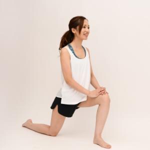 腰痛対策に太腿を鍛える
