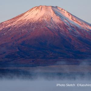 富士五湖の旅1・スタート
