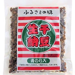 納豆。強い耐性と日本人の肚のチカラ140