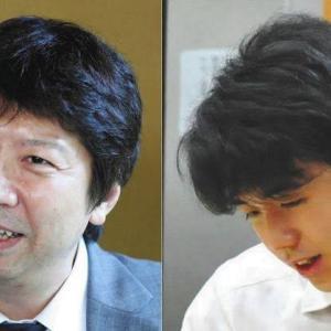 藤井聡太。師匠を超えること。336