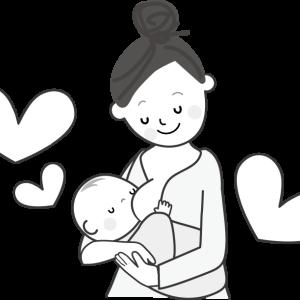 なかなか断乳に踏み込めなかった理由  帝王切開で産まれた子供は愛情不足になる?
