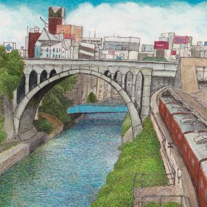 続、御茶ノ水・聖橋