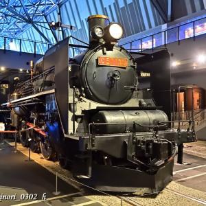 Nov.14,2019 鉄道博物館(THE RAILWAY MUSEUM)Part.5