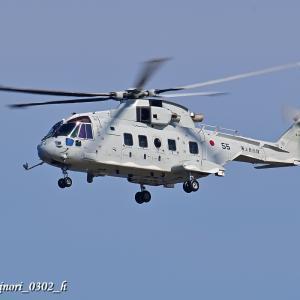 Jun.13,2019 掃海ヘリコプター「MCH-101」()