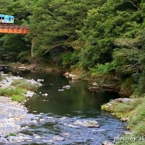 Sept.21,2020 NT3000形気動車「せせらぎ号」Part.1