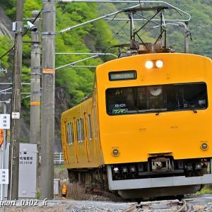 Apr.12,2021 115系電車(岡オカ G-01編成)