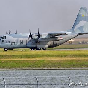 May 25,2021 戦術輸送機「C-130H(45—1074)」(航空自衛隊)Part.2