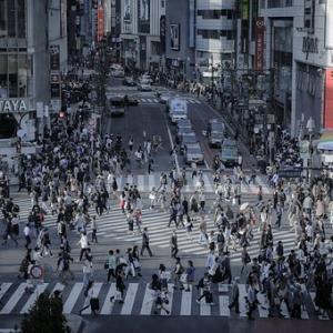 警察国家化?する日本