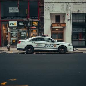 オノ・ナツメ『COPPERS』(カッパーズ)~ニューヨーク市警51分署物語【名作紹介】