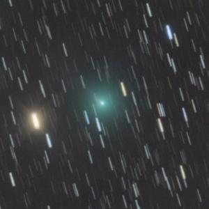 C2019/Y4 ATLAS彗星 (2020/03/23)