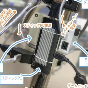 スティックPCでEQ5を完全リモート制御