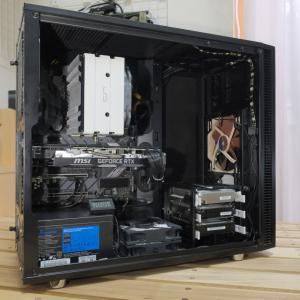 画像処理用PCの紹介